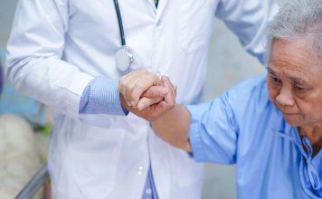 neurodegeneratív betegségek, Parkinson-kór