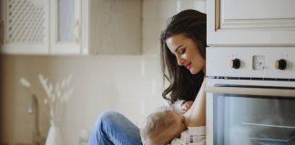 Az anyatejes táplálás világnapja