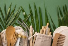 8 lépés a zero waste életmódhoz